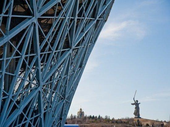 Андрей Бочаров встретится с активом Волгоградского региона