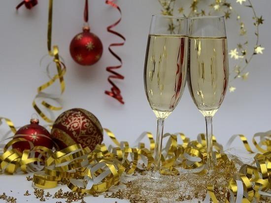 Как кубанцам выбрать шампанское и мандарины к Новому году