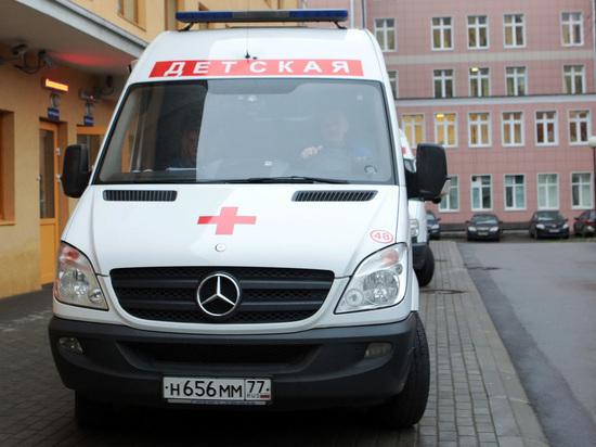 11-летнему москвичу сломали позвоночник в драке из-за девушки