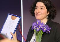 В Доме Пашкова прошла церемония вручения одной из главных литературных премий — «Большая книга»