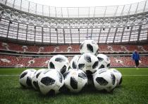 В Федерации футбола Москвы заявили об обновлении спортивного облика города