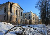 В Тверской области специалисты проехались по заброшенным усадьбам