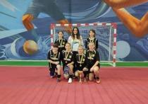 «Крымчанка» стала победителем турнира по женскому мини-футболу