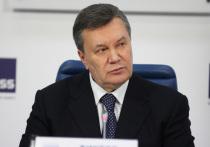 Вперед ногами: Киев торопится приговорить парализованного Януковича