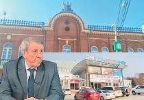 Профбосс Петр Брекотнин неисправим…