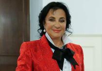 Винер-Усманова рассказала о высших силах, помогающих тем, кто
