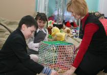 Для «особенных» ребят в Башкирии построят два реабилитационных центра