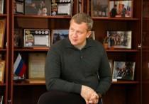 Сергей Морозов пойдет на выборы без партийной поддержки