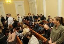 В судебных слушаниях по делу Олега Сорокина объявлен перерыв до 6 декабря