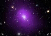 Астрофизики из Окфордского университета выдвинули теорию, потенциально способную объяснить природу «95 процентов космоса»
