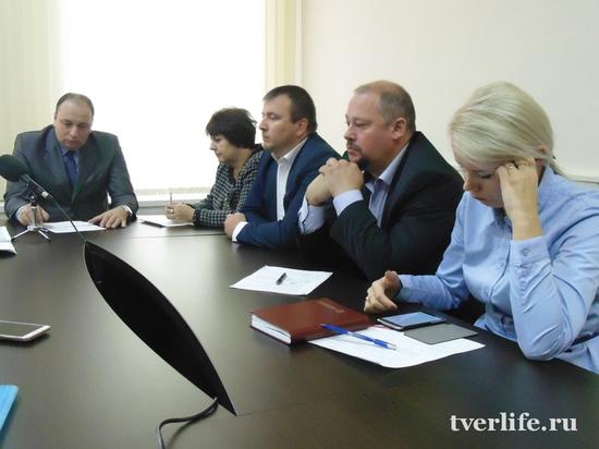 На круглом столе в Ржеве обсуждалось объединение города и района