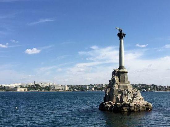Крым вошёл в топ-5 новогодних направлений у россиян