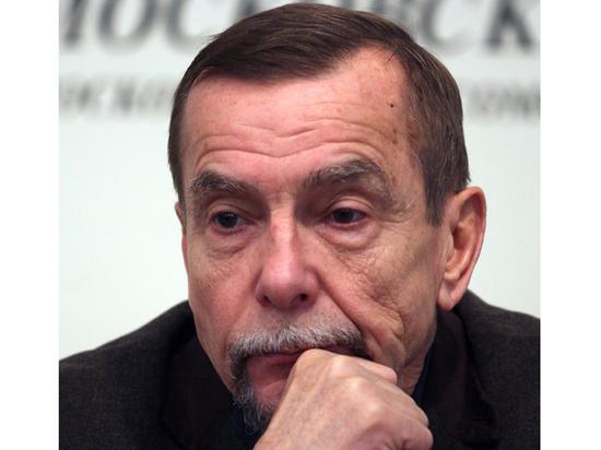 Арест 77-летнего правозащитника Пономарева назвали позором:
