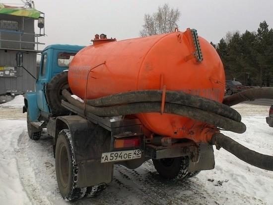 Еремин потребовал от чиновников заняться канализацией