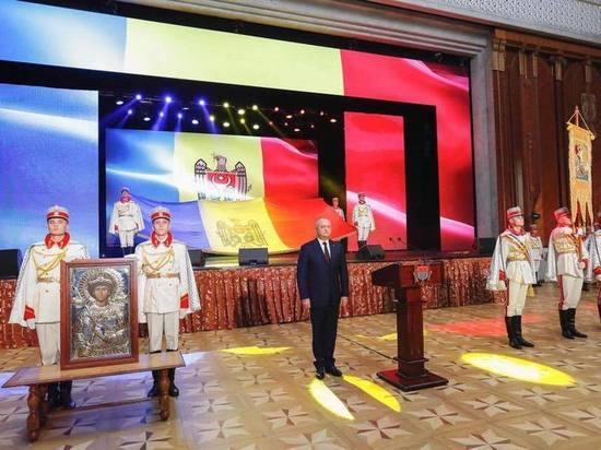 Ради будущего молдавского народа