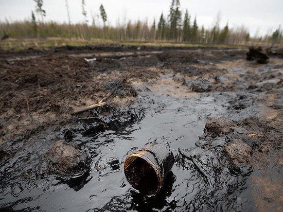 Какие нарушения допустили нефтедобывающие предприятия в Оренбуржье