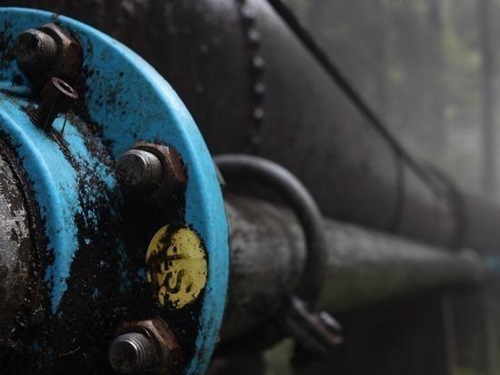 Госдеп требует от Европы отказаться от «Северного потока-2» из-за Украины