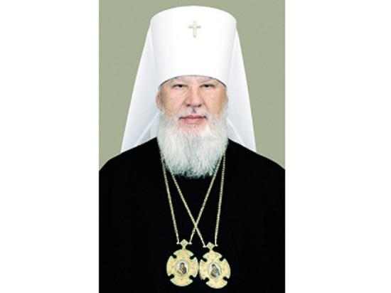 Митрополит Одесский обратился к Патриарху Кириллу со странной просьбой