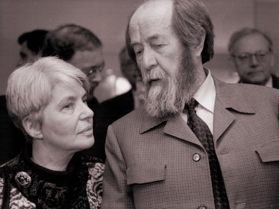 Александр Солженицын: «Если бы мир мог услышать…»