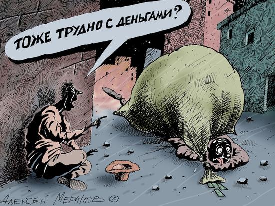 В Астраханской области жители села с 2015 года не получают зарплату
