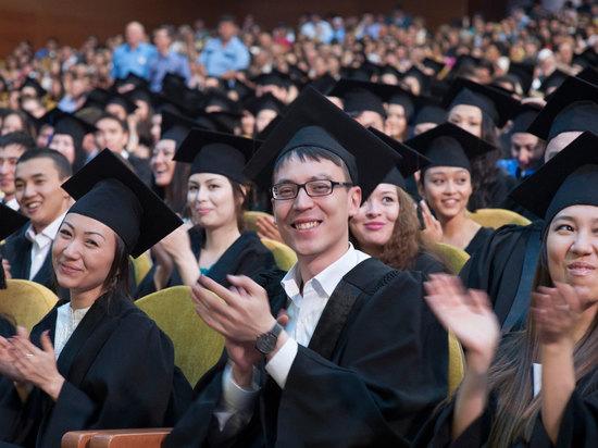Казахстанская молодежь мечтает об иностранных вузах