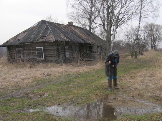 Минтруд анонсировал рост пенсий для селян
