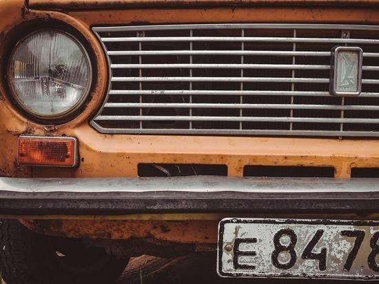 Северный Кавказ лидирует по числу отечественных автомобилей с пробегом