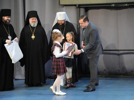 Губернатор Смоленской области принял участие в Рождественских чтениях