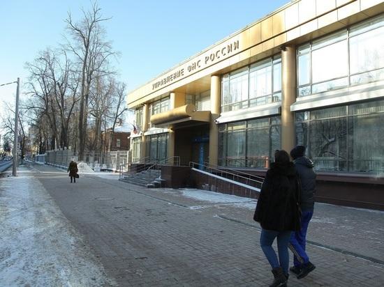 Глава налоговой службы пообещал нижегородцам «прийти в понедельник»