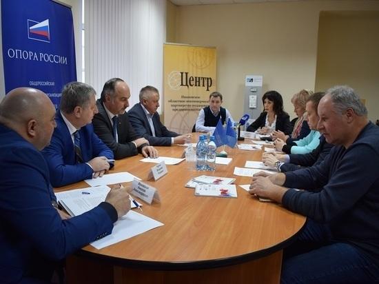Перевозчики и чиновники мэрии Иваново обсудили перспективы развития пассажирского транспорта
