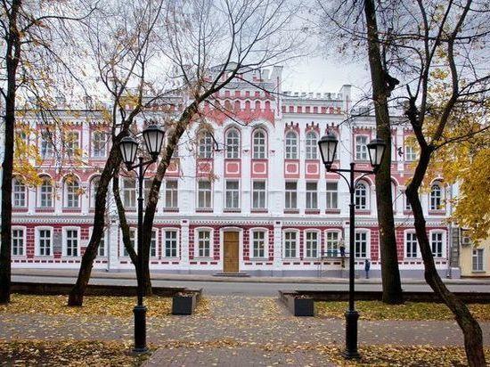 Праздничный концерт в честь юбилея Смоленского музея-заповедника