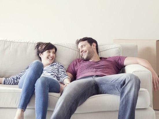 Жить вместе: со штампом или без
