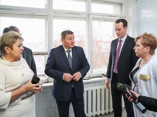 Волжский ждет масштабное обновление по проекту губернатора