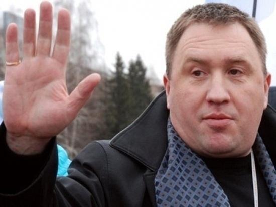 Бывший вице-губернатор Андрей Щукин возглавит ЗАГС?