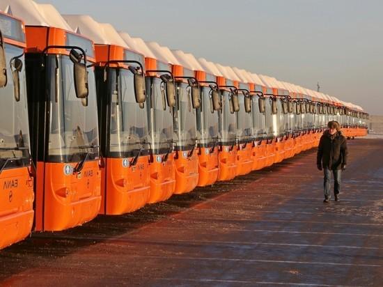 Специнвестконтракту для ГАЗа дали «зеленый» свет