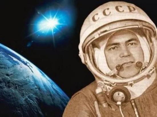 Аэропорт Чебоксар назовут в честь космонавта Андрияна Николаева