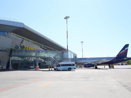 Тукай и Лемаев: человек и аэропорт