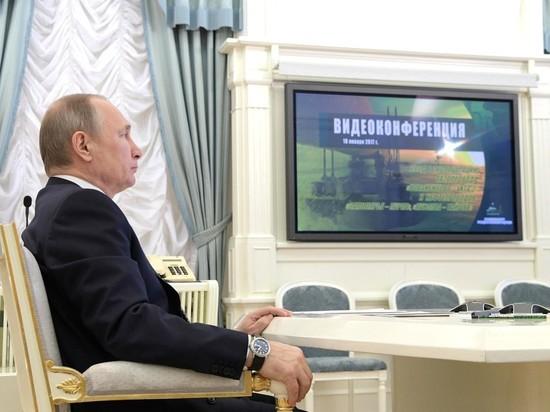 «Газпром» запустил третью очередь крупнейшего месторождения в ЯНАО