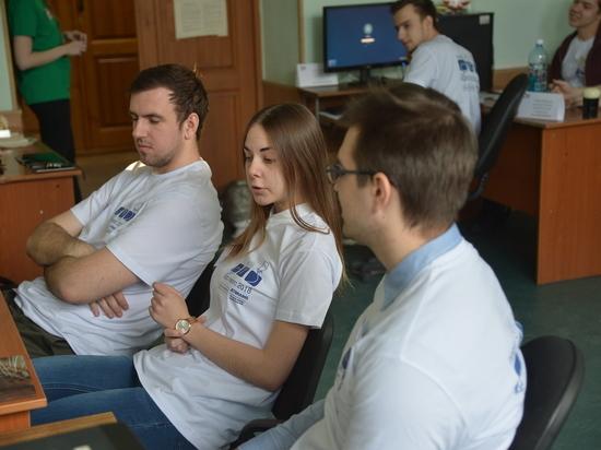 АлтГТУ принял полуфинал чемпионата мира по программированию