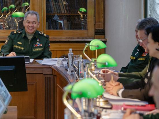 Минобороны в Санкт-Петербурге за пять лет восстановило и построило более 90 зданий