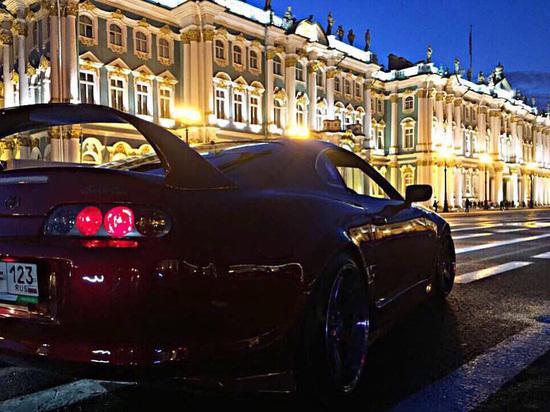 За убийство балерины стритрейсер заплатил 250 тысяч рублей