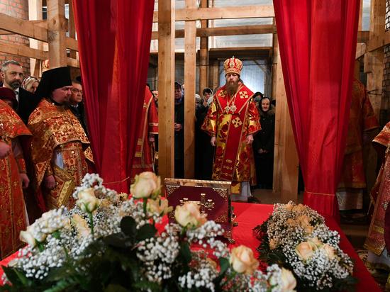 Тверская область торжествует в честь Михаила Тверского