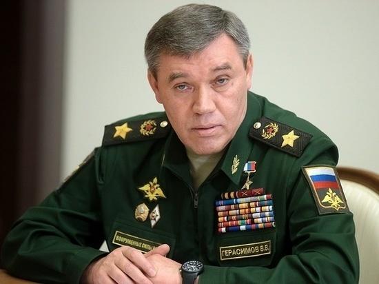 Генштаб заявил об ответных ударах по странам разместившим ракеты США