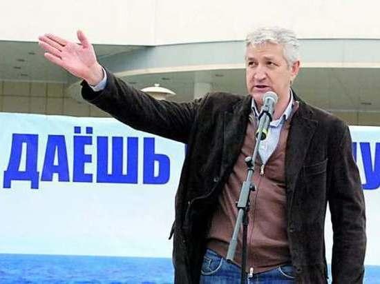 Леонид Огуль призвал астраханцев заплатить за газ