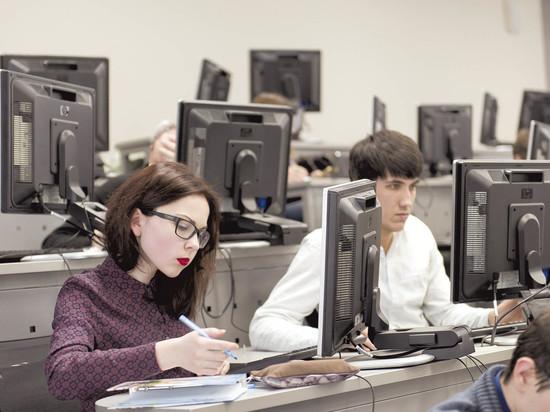 Россия включилась в борьбу за мировое лидерство в сфере образования