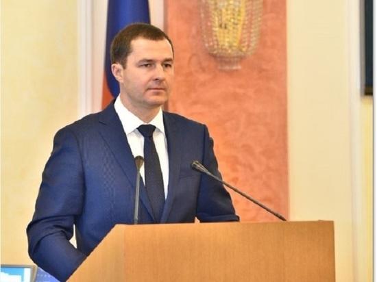Голосование без сюрпризов: мэром Ярославля избран Владимир Волков