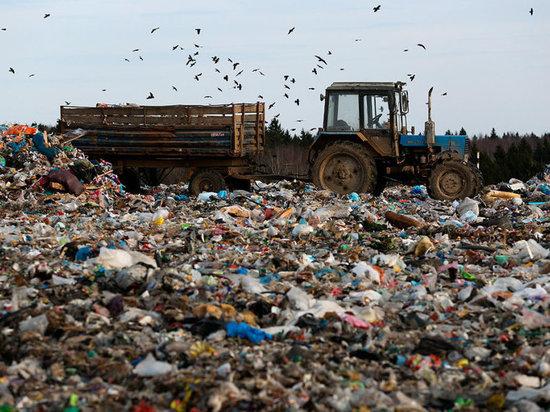 В Тверской области нашли места под мусор и сортировочные станции