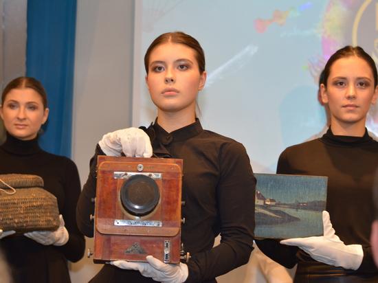 Сургутский краеведческий музей отметил 55-летие