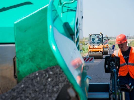 Бочаров: В 2019 году в Волжском отремонтируют значимые магистрали