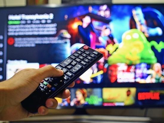 Югорское телевидение  переходит на цифровые технологии